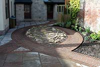 Garden Sanctuaries Landscape Gardeners & Designers,County Durham, North East England